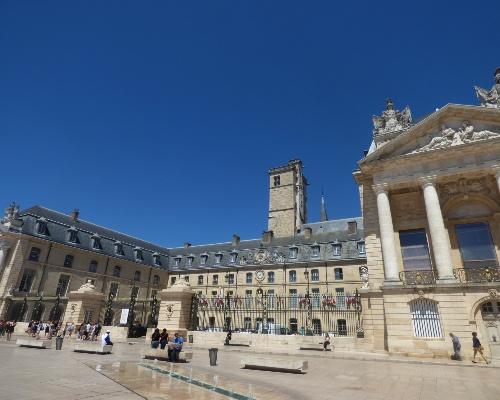 Musée des Beaux Art Dijon