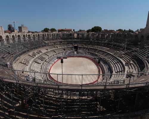 Arles Bull Arena
