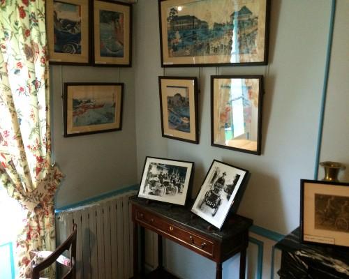 Monet's Pictures