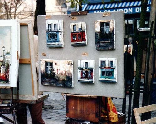 Artist Square