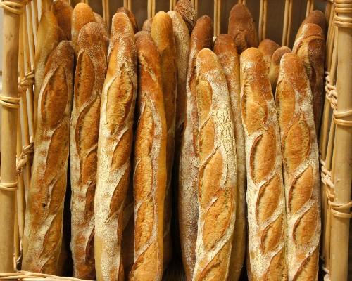 Parisian Baguettes