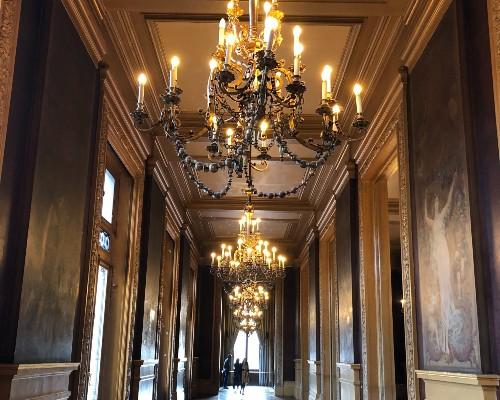 Opera Corridor