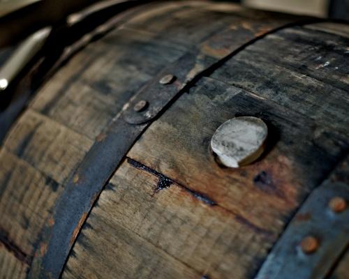 Normandy Beer Barrel