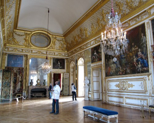 Château Chamber