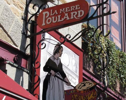 La Mère Poulard