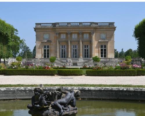 Petit Trianon Exterior